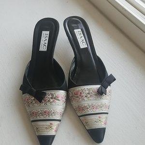 Isaac shoes